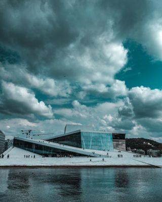 Byggvask Oslo